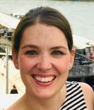 Anne-Marie Corrado