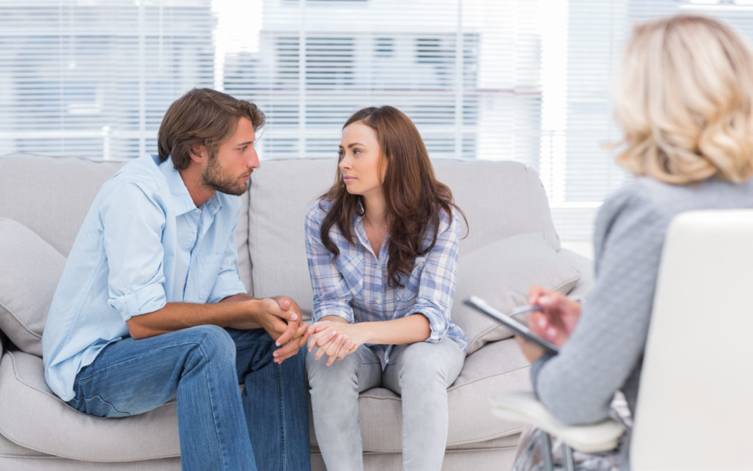 How to Prepare for Couples Therapy