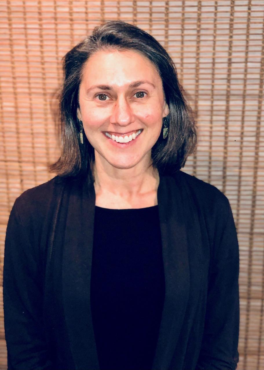 Carolyn Levy