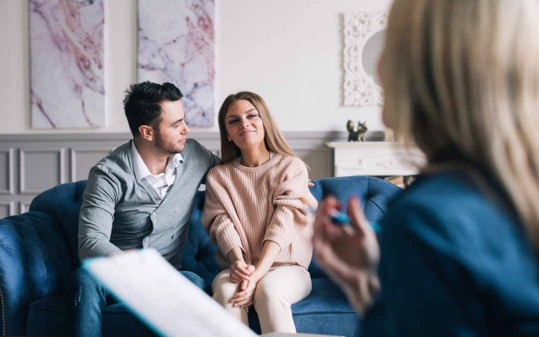 6 Questions to Expect From Your Couples Therapist